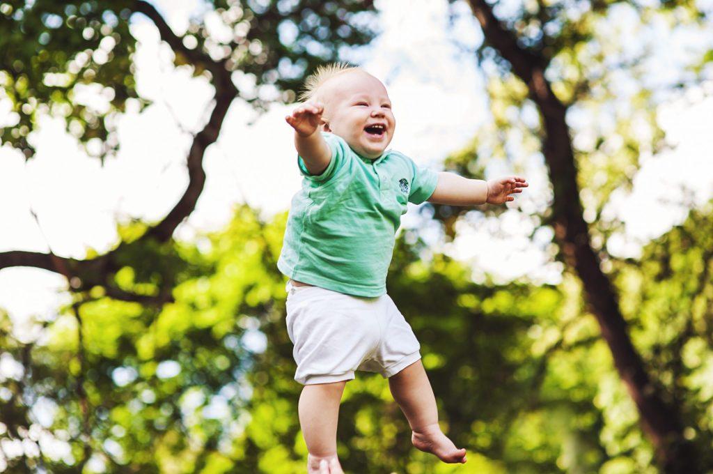 Gyvenimo džiaugsmas